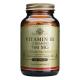 Vitamina B1 500 mg (Tiamina) · Solgar · 100 comprimidos
