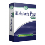 Melatonin Pura 1,9 mg · ESI · 60 comprimidos