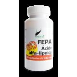 Fepa-Acido Alfa Lipoico · Fepadiet · 90 cápsulas