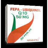 Fepa-Ubiquinol 50 mg · Fepadiet · 30 perlas