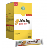 Jalea Real 1.000 mg Pocket Drink · ESI · 16 sobres