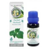 Aceite esencial de Patchuli · Marnys · 15 ml