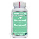 Digenzyme AB Complex · Airbiotic · 30 cápsulas