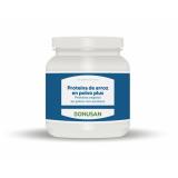 Proteina de Arroz en Polvo Plus · Bonusan · 500 gramos