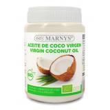 Aceite de Coco Virgen BIO · Marnys · 350 gramos