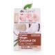 Crema de Dia Aceite de Coco Virgen · Dr Organic · 50 ml
