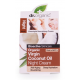 Crema de Noche Aceite de Coco Virgen · Dr Organic · 50 ml