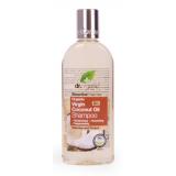 Champu Aceite de Coco Virgen · Dr Organic · 265 ml
