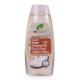 Gel de Ducha Aceite de Coco Virgen · Dr Organic · 250 ml