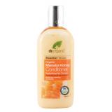 Acondicionador Miel de Manuka · Dr Organic · 265 ml
