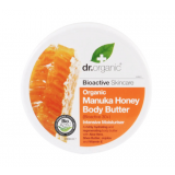 Crema para el Cuerpo Miel de Manuka · Dr Organic · 200 ml
