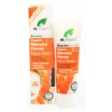Mascarilla Facial Miel de Manuka · Dr Organic · 125 ml