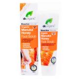 Exfoliante para Pies Miel de Manuka · Dr Organic · 125 ml