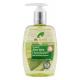 Jabon de Manos Aloe Vera · Dr Organic · 250 ml