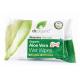 Toallitas Húmedas Aloe Vera · Dr Organic · 20 unidades