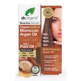 Aceite Puro de Argán · Dr Organic · 50 ml