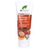 Locion Corporal Aceite de Argan · Dr Organic · 200 ml