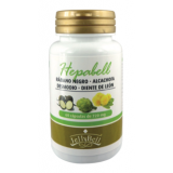 Hepabell · Jellybell · 60 cápsulas