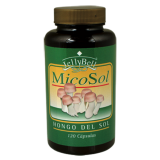 Micosol · Jellybell · 120 cápsulas [Caducidad 04/2021]