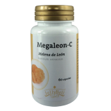 Megaleon-C · Jellybell · 60 cápsulas
