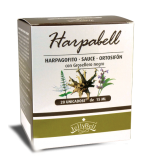 Harpabell · Jellybell · 20 viales