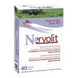 Nervolit · Bioserum · 40 cápsulas