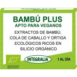 Bambu Plus ECO · Integralia · 30 cápsulas