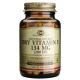 Vitamina E 200 UI Seca · Solgar · 50 cápsulas