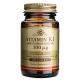 Vitamina K1 · Solgar · 100 comprimidos