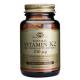 Vitamina K2 · Solgar · 50 cápsulas