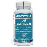 MultiKids AB · Airbiotic · 60 cápsulas [Caducidad 12/2020]