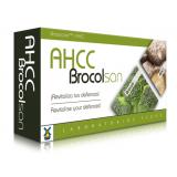 AHCC Brocolsan · Tegor · 60 cápsulas