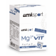 MG2 + VIT AMLSport · Ana Maria LaJusticia · 20 sticks