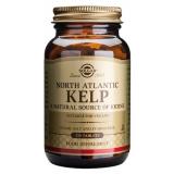 Kelp · Solgar · 250 comprimidos