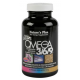 Ultra Omega 3-6-9 · Nature's Plus · 90 perlas