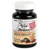 Say Yes to Beans® · Nature's Plus · 60 cápsulas