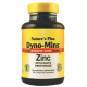 Dyno-Mins Zinc 15 mg · Nature's Plus · 60 comprimidos