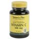 Vitamina C 500 mg · Nature's Plus · 90 comprimidos