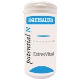 EstresVital® Potential-N · Equisalud · 60 cápsulas