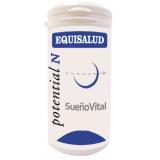 SueñoVital® Potential-N · Equisalud · 60 cápsulas