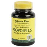 Propolplus · Nature's Plus · 60 perlas