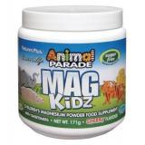 Animal Parade Mag Kidz Polvo · Nature's Plus · 171 gramos