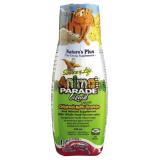 Animal Parade Liquilicious · Nature's Plus · 240 ml