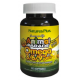 Animal Parade Omega 3-6-9 Junior · Nature's Plus · 90 perlas