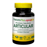 Express Articular · Nature's Plus · 30 comprimidos