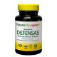 Express Defensas · Nature's Plus · 30 comprimidos