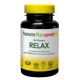 Express Relax · Nature's Plus · 30 comprimidos