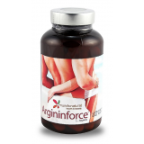 Argininforce® · Mundo Natural · 60 cápsulas
