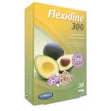 Flexidine 300 · Orthonat · 30 cápsulas