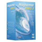 Magnemar Force 3 · Orthonat · 90 cápsulas